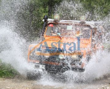 Alanya jeep safari turu