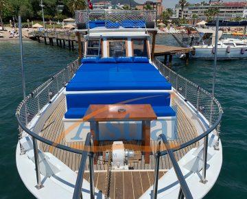 marmaris özel tekne turu
